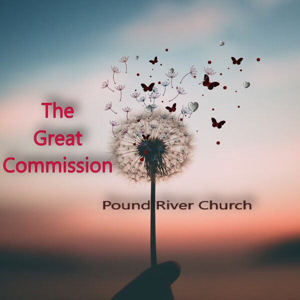 Pound River Church Podcast Podcast Artwork Image