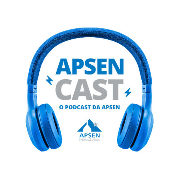 ApsenCast Podcast Artwork Image
