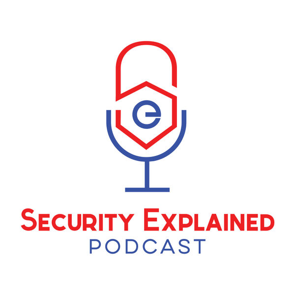 Security Explained Podcast Artwork Image