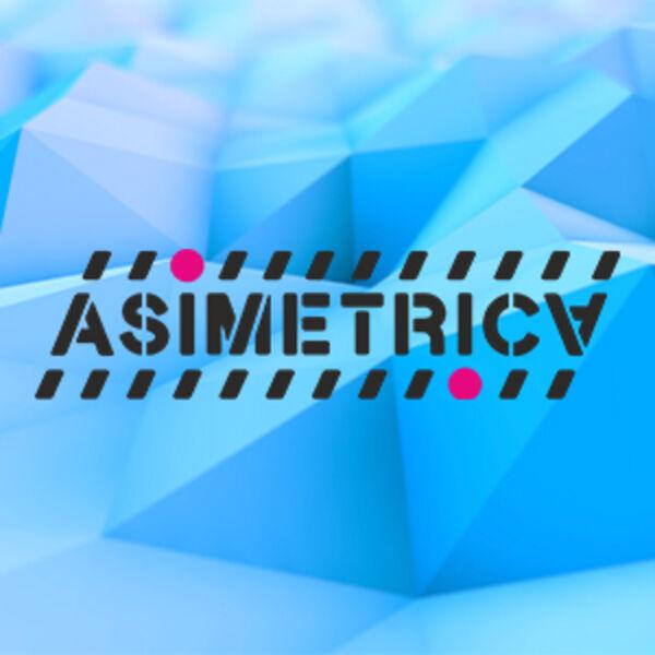 ASIMÉTRICA PODCAST Podcast Artwork Image