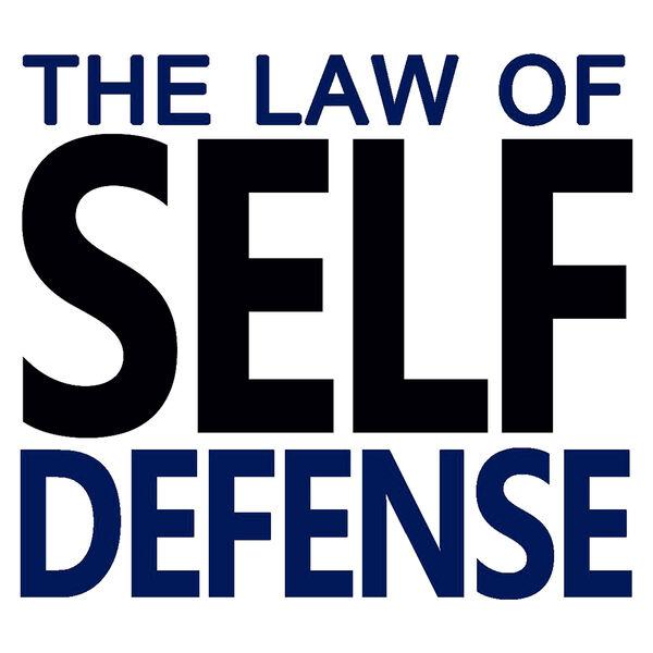 Law of Self Defense News/Q&A Podcast Artwork Image