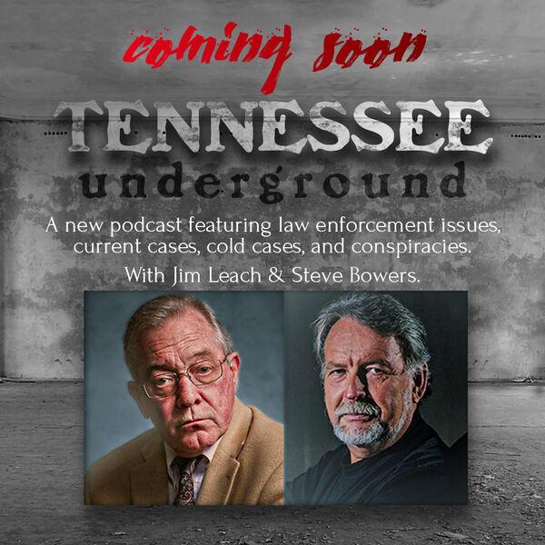 Tennessee Underground Podcast Artwork Image