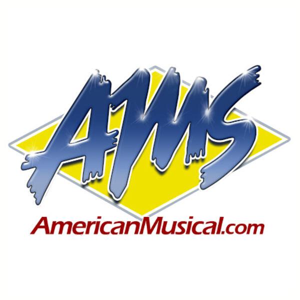Live From AmericanMusical.com Podcast Artwork Image