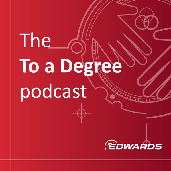 Edwards: To a Degree Podcast Artwork Image