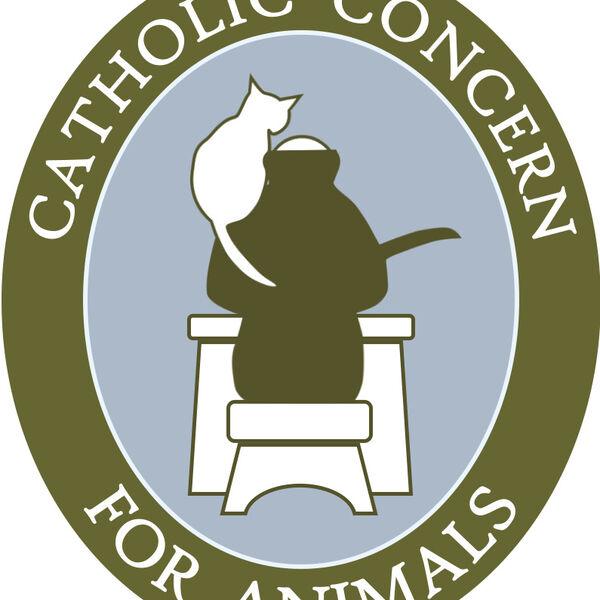 Catholic Concern for Animals Podcast Artwork Image