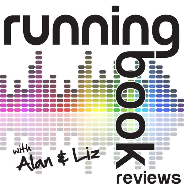 Running Book Reviews with Alan and Liz Podcast Artwork Image
