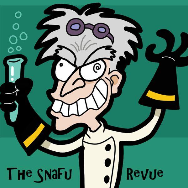 The Snafu Revue Podcast Artwork Image