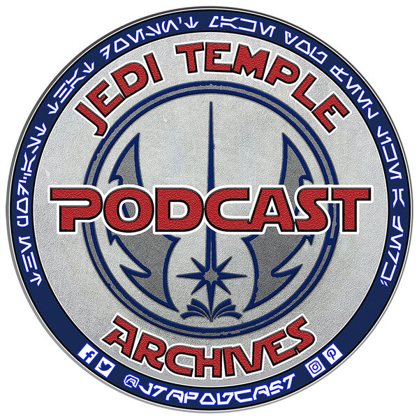 Jedi Temple Archives Podcast Podcast Artwork Image