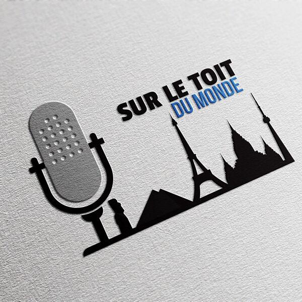 Sur le toit du monde Podcast Artwork Image