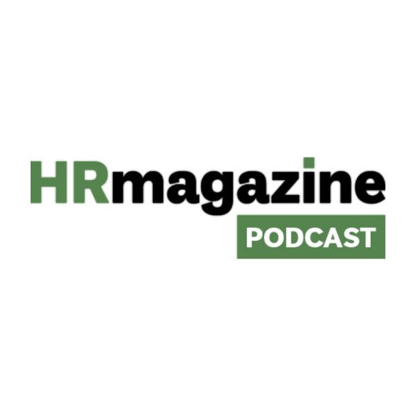 HRmagazine PODCAST Podcast Artwork Image