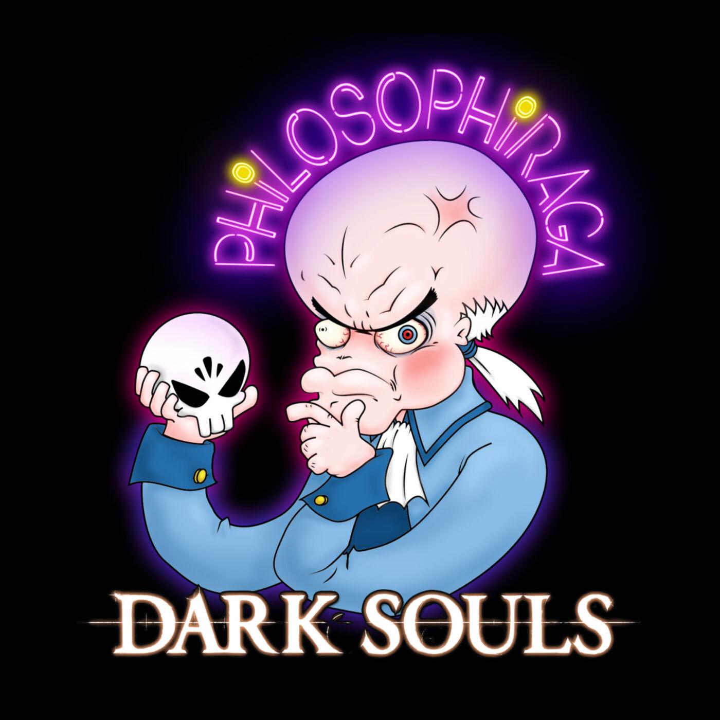 M2E3: Cogito Ergo You Died (Dark Souls and Rationalism)