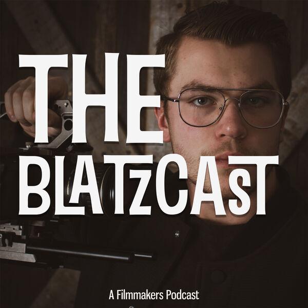 The BlatzCast Podcast Artwork Image