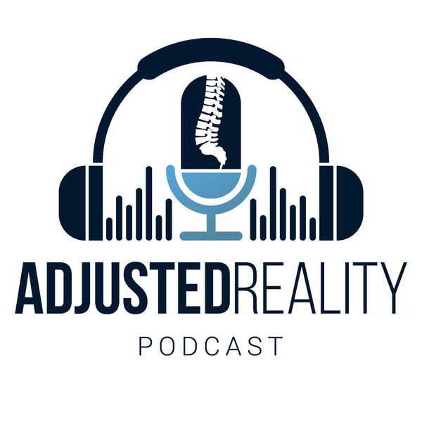 Adjusted Reality Podcast Artwork Image
