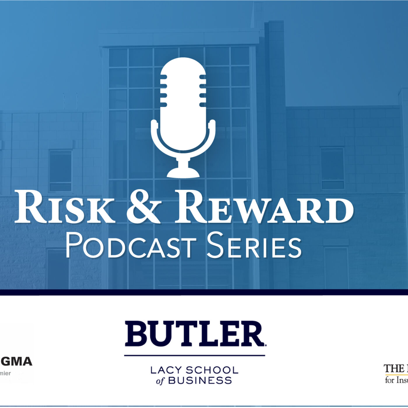 """Risk and Reward - Brad Robinson on Being the NCAA's """"Insurance Guy"""""""