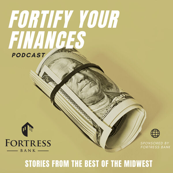 Fortify Your Finances Podcast Artwork Image