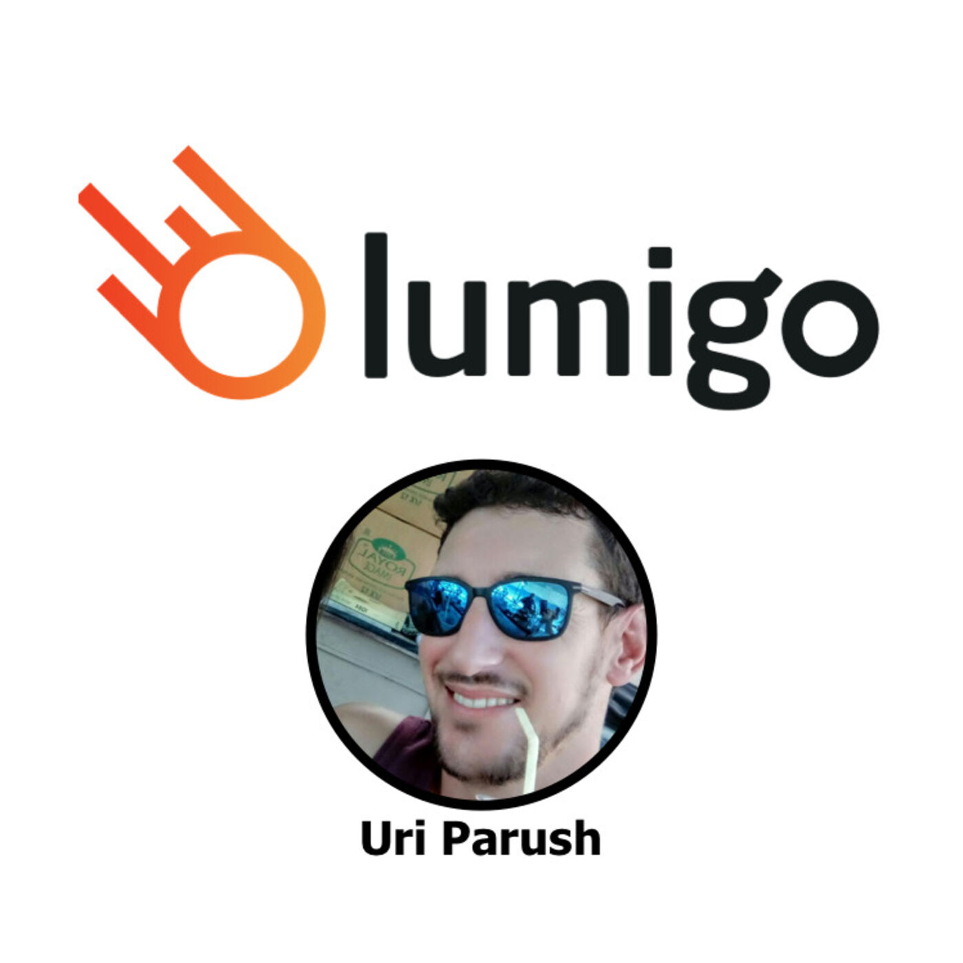 #19: Serverless observability with Lumigo and Uri Parush