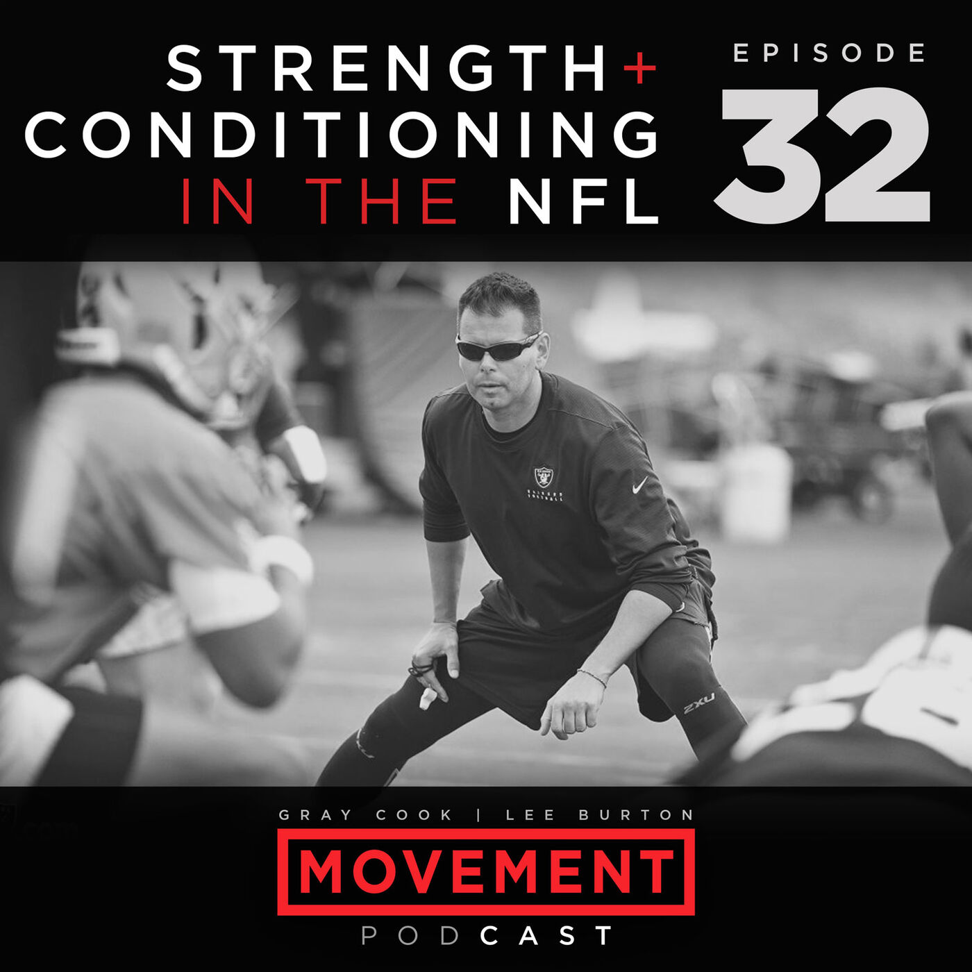 Strength & Conditioning in the NFL