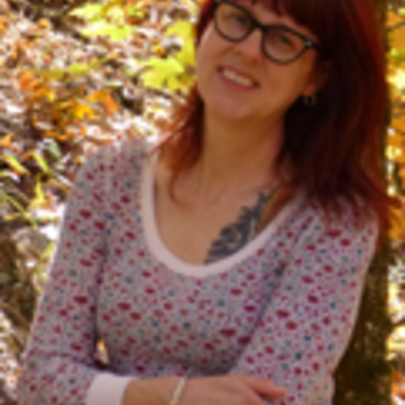 Meet the Experts - Amy Buthod, botanist