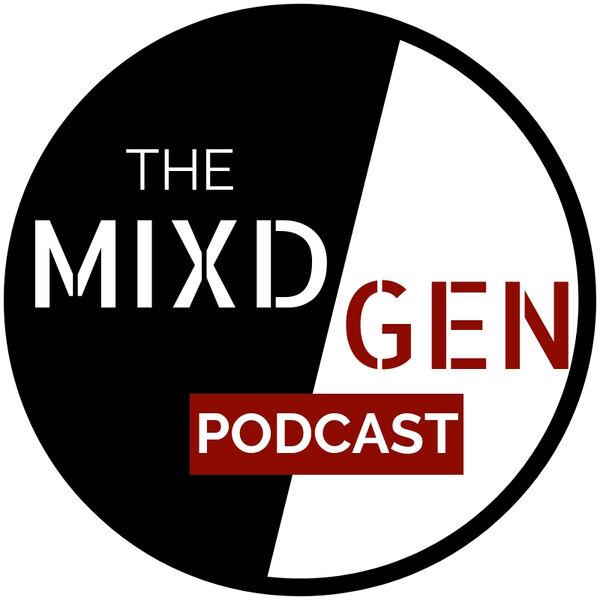 MixdGen Podcast Podcast Artwork Image