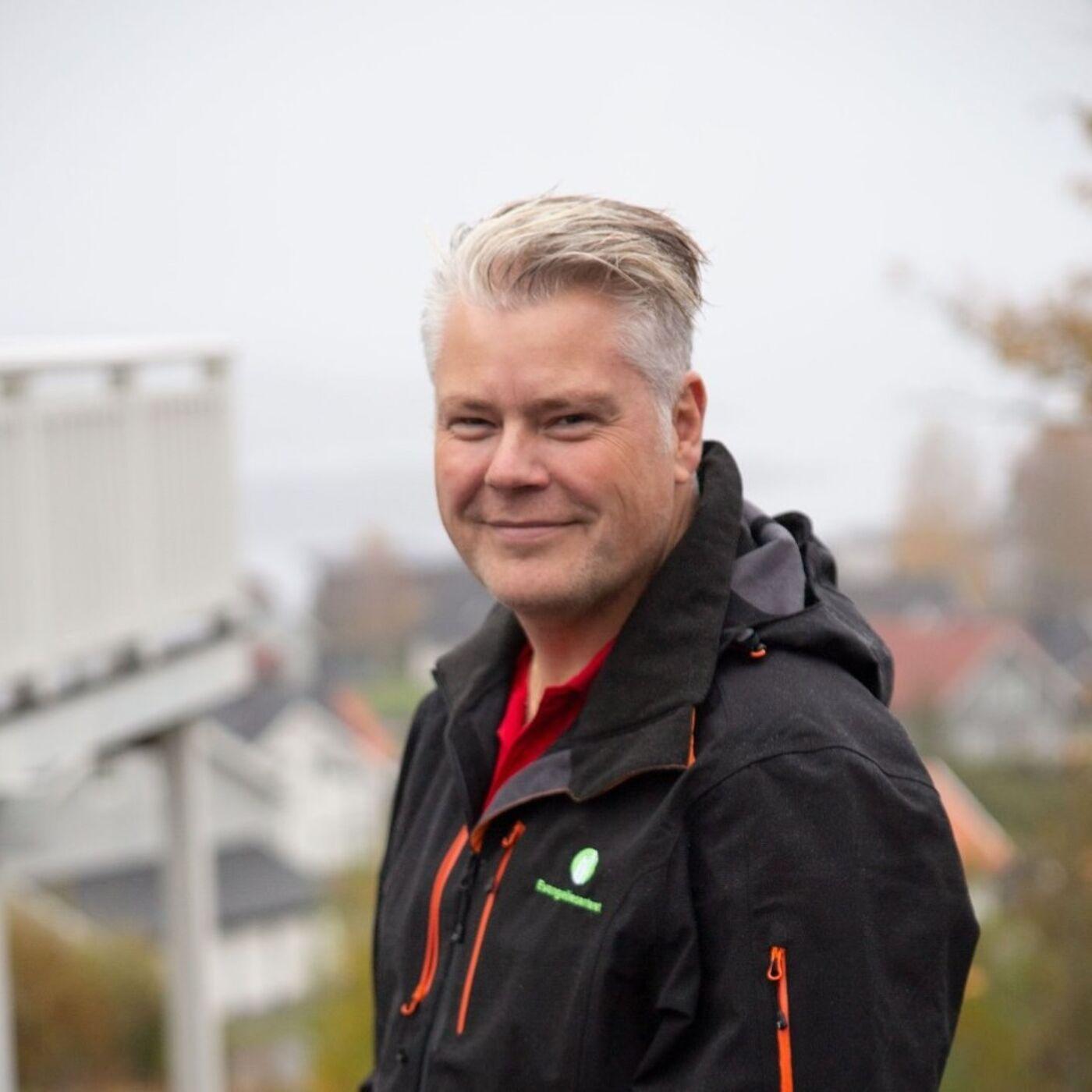 Stevne på Beitostølen / Pål Andre Joys Wigart