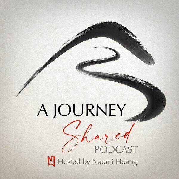 A Journey Shared Podcast Artwork Image