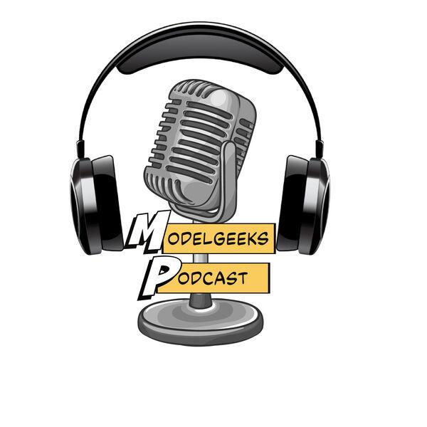 ModelGeek's Podcast Podcast Artwork Image