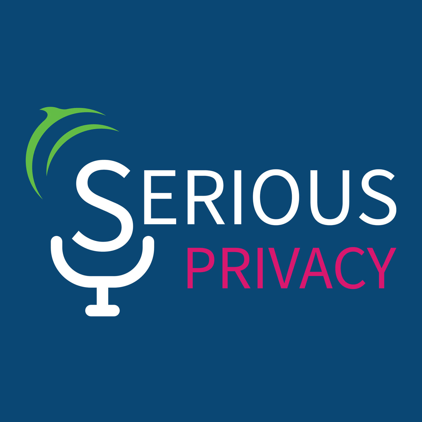The Present State of Privacy: A Gift that Keeps Giving (with Chris Foreman of Merck)