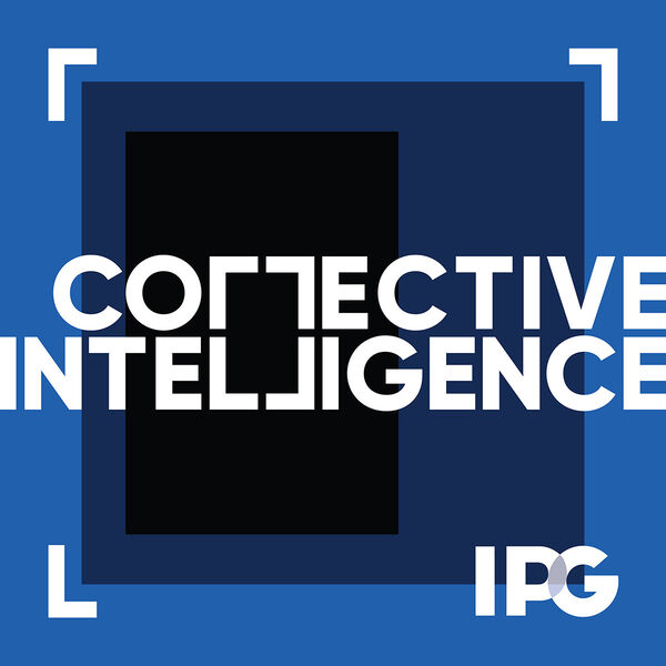 Collective Intelligence: Marketing Insights & Ideas to Help Brands Thrive Podcast Artwork Image