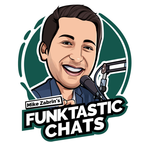Funktastic Chats Podcast Artwork Image
