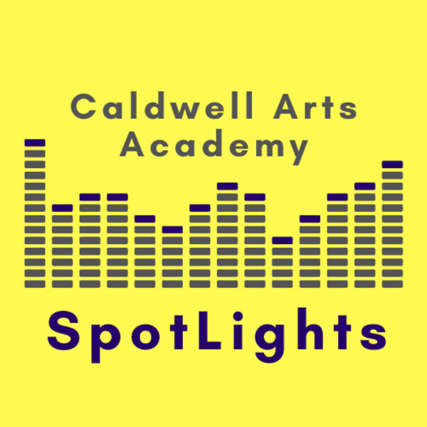 Caldwell SpotLights Podcast Artwork Image