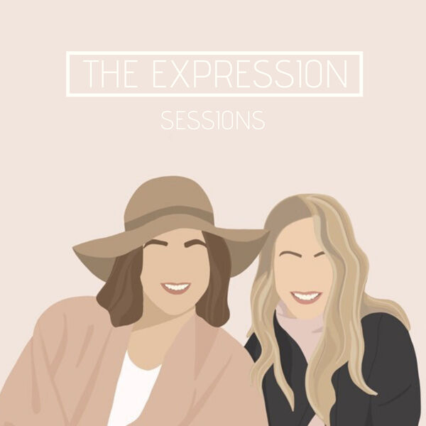 The Expression Sessions Podcast Podcast Artwork Image