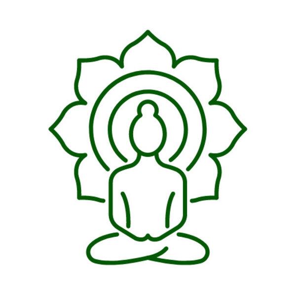 Thiền với Thiên Nhiên Podcast Artwork Image