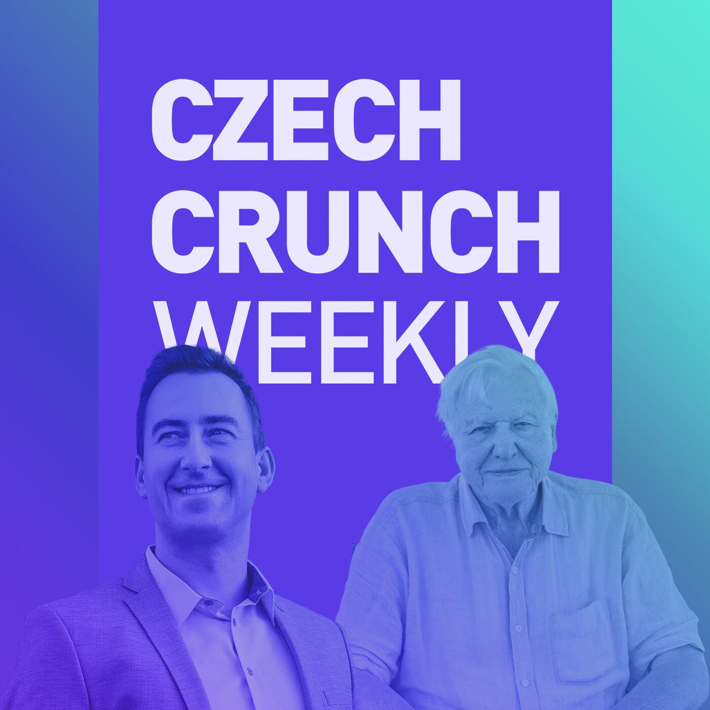 CzechCrunch Weekly #7 – Brněnští Skinners boří Kickstarter, rekordní rok pro Vivantis a dechberoucí David Attenborough