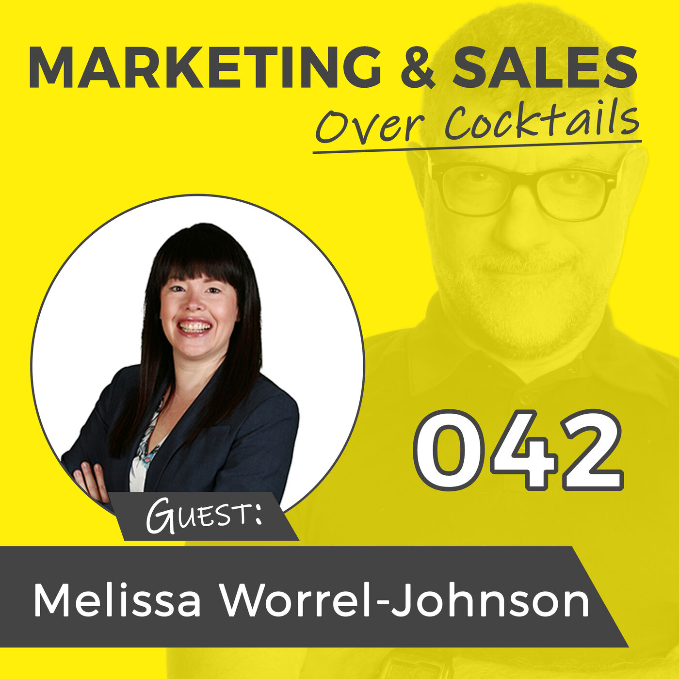 042: Do You Want That Promotion to be a Leader? with MELISSA WORREL-JOHNSON