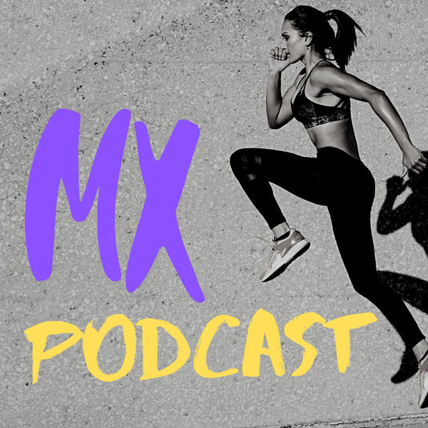 MX Podcast with Dan Roberts Podcast Artwork Image