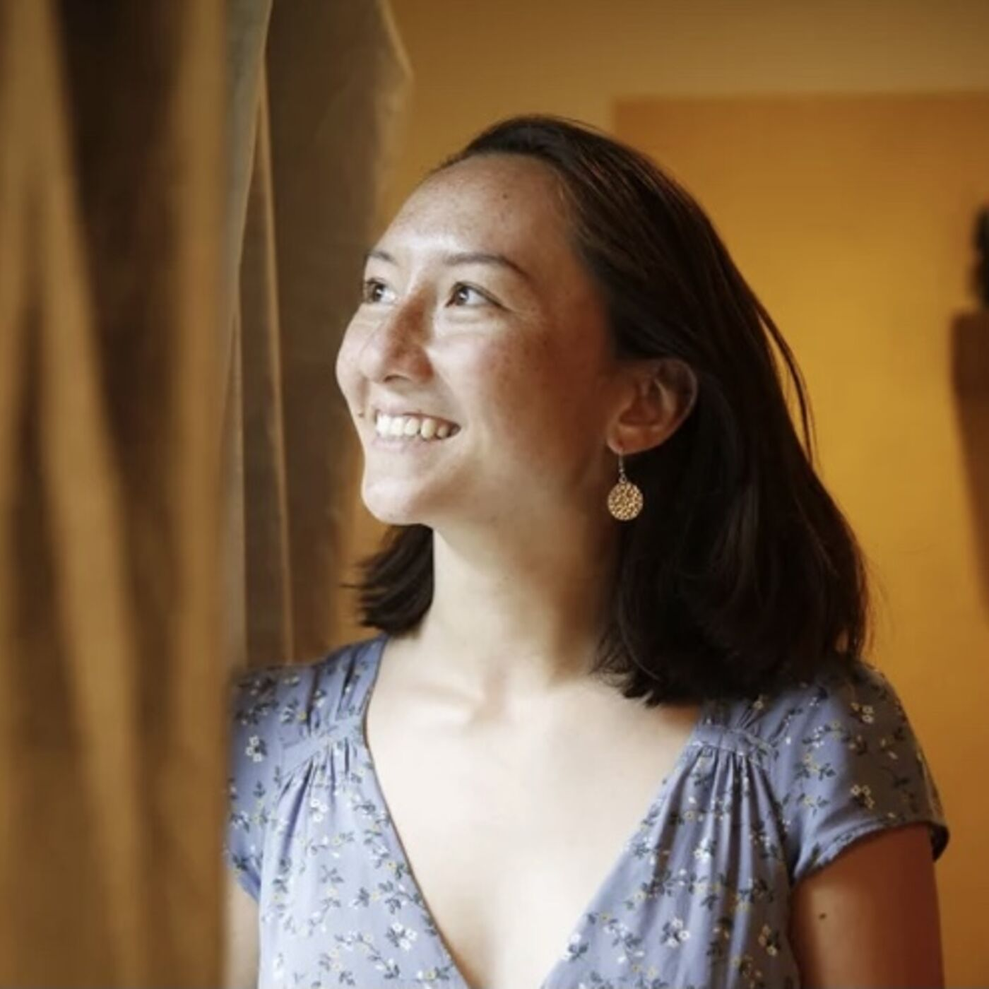Anya Steinberg NPR Student Podcast Grand Prize Winner