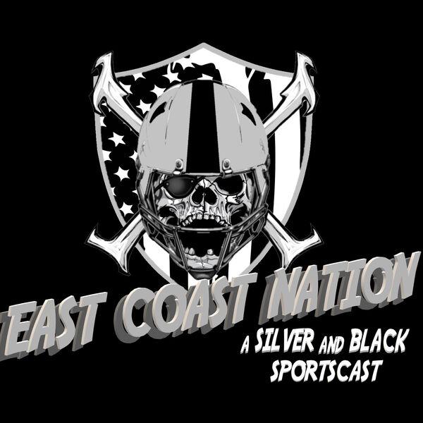 East Coast Nation Podcast Podcast Artwork Image