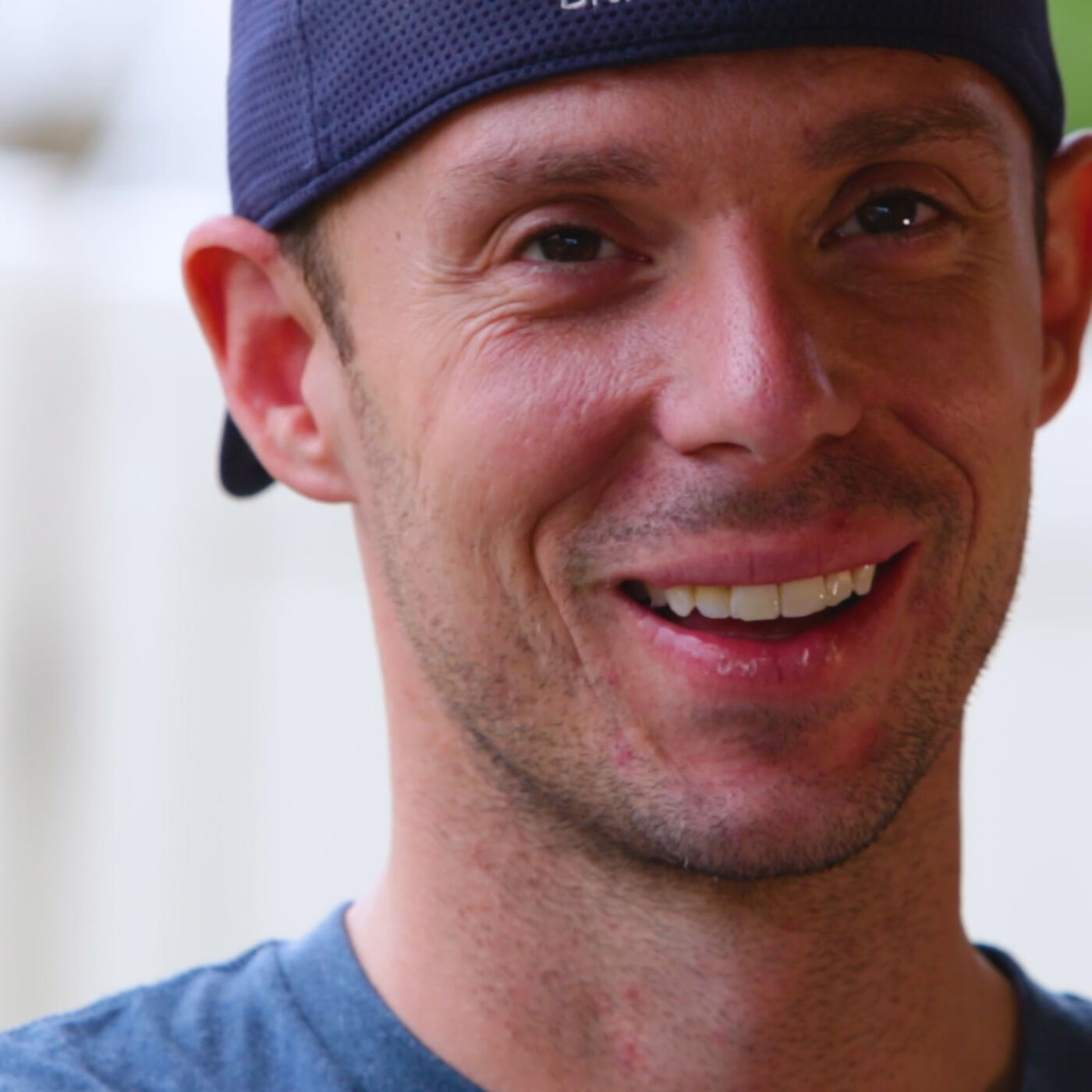 Ep 019 - Matt Berkey on learning, altruism, self-trust and other approaches to life