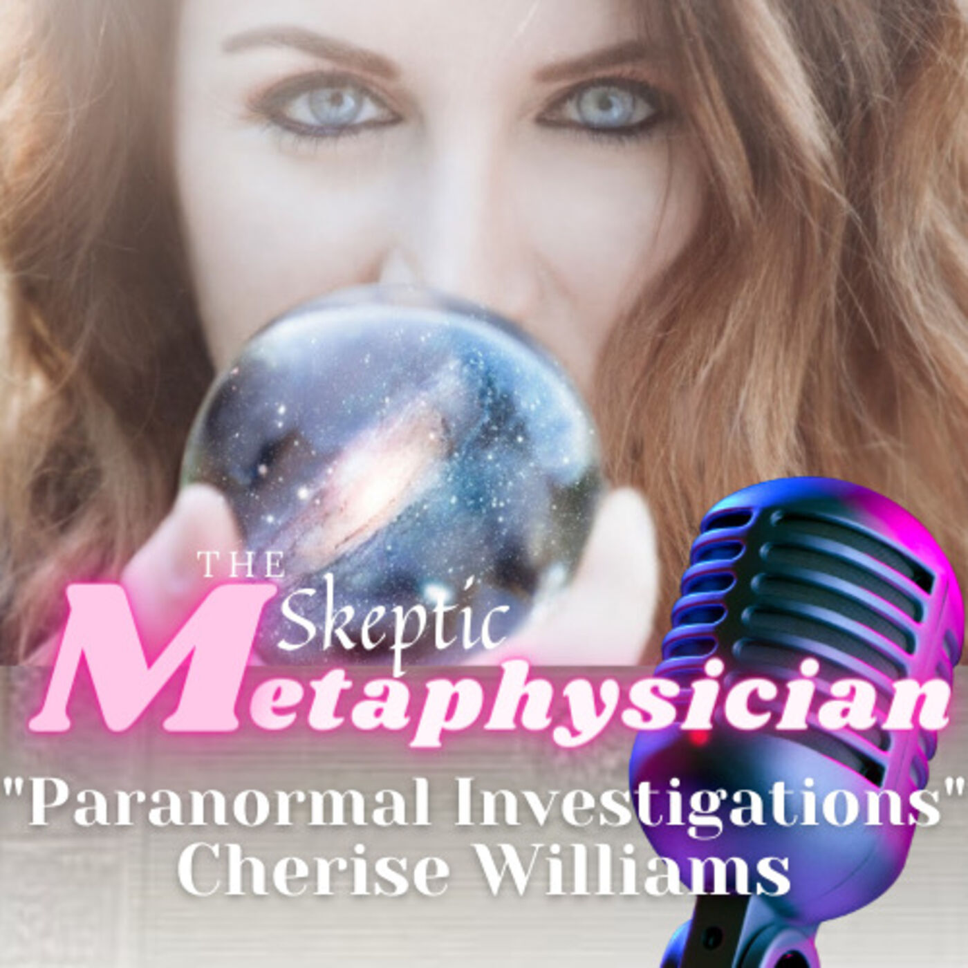 Paranormal Investigations and How Witchcraft Works