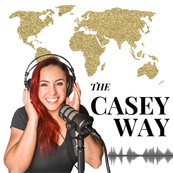 The Casey Way Podcast Artwork Image