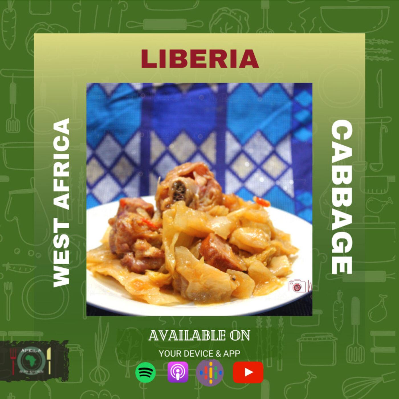 Liberia - Cabbage