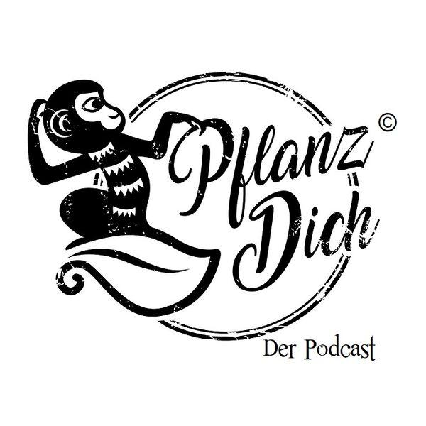 PflanzDichPodcast© Podcast Artwork Image