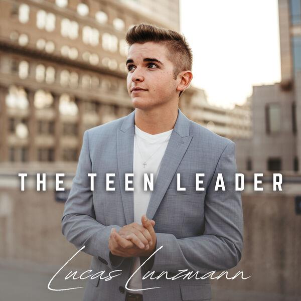 The Teen Leader Podcast Artwork Image