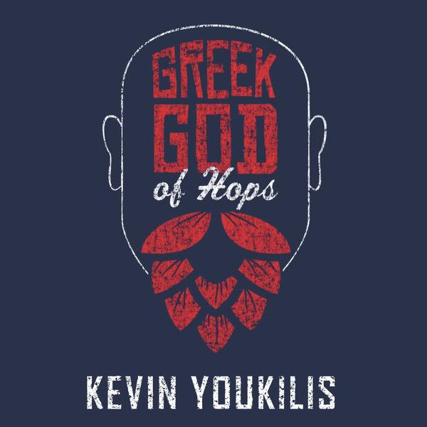 Greek God of Hops Podcast Podcast Artwork Image