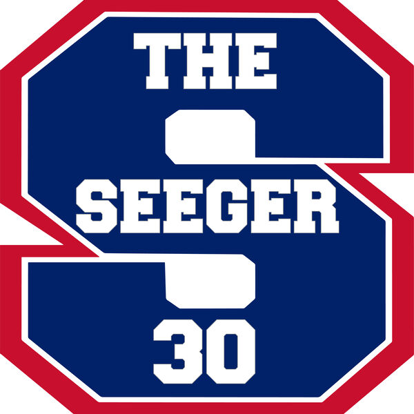 The Seeger 30 Podcast Artwork Image