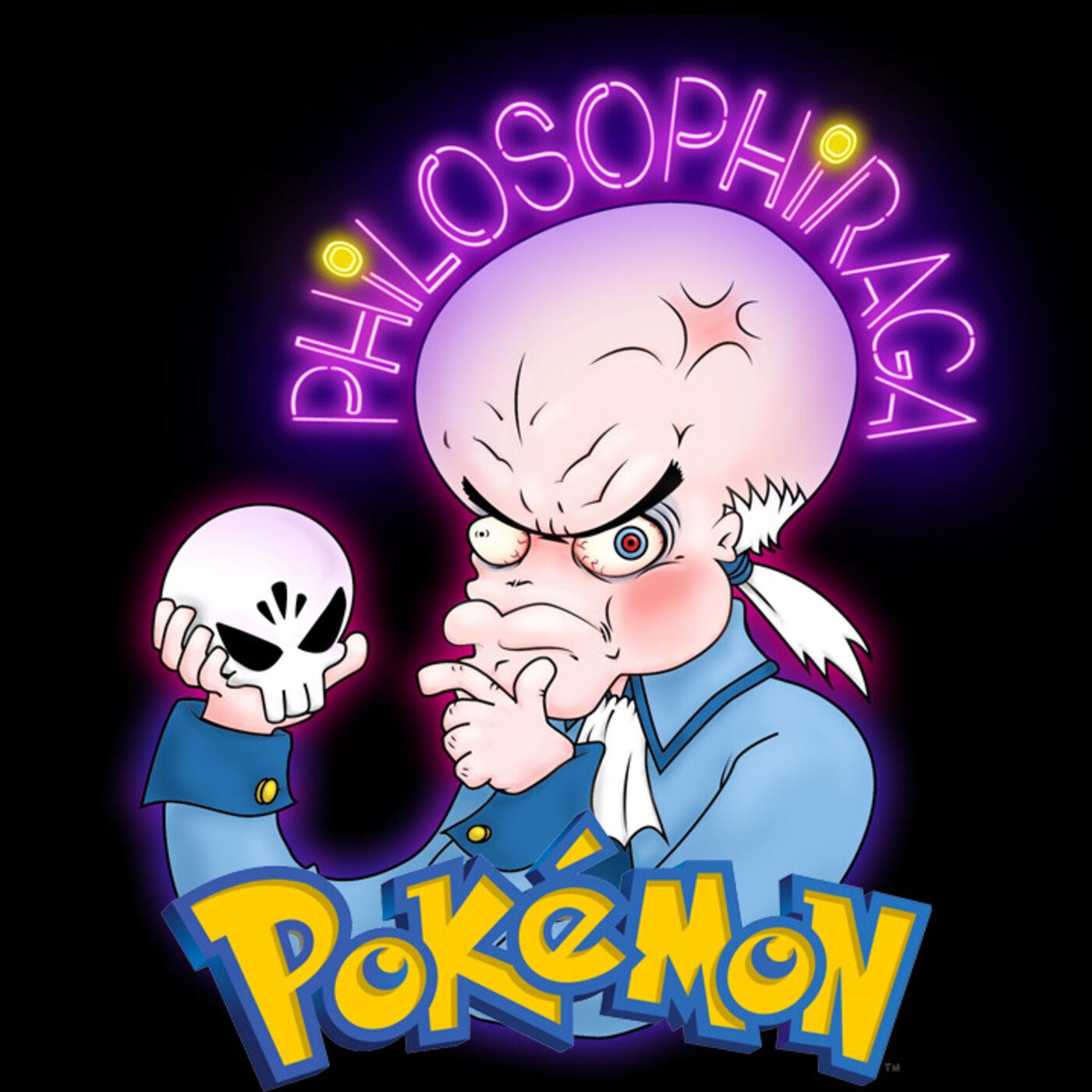M2E1: It's Super Effective! (Pokémon and Justified True Belief)