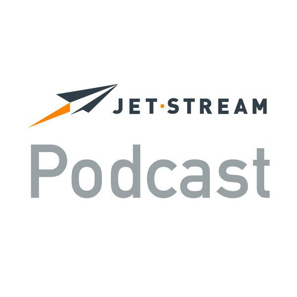 Jet-Stream Podcast Podcast Artwork Image