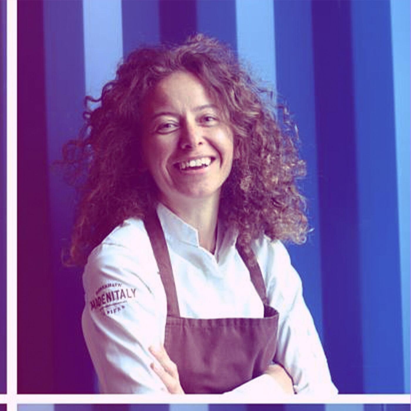 Interview with Italian-Danish pizza chef & entrepreneur Eva De Masi (ENGLISH)