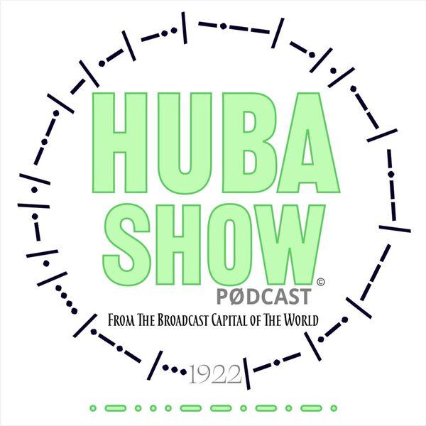 The Huba Show Podcast Artwork Image