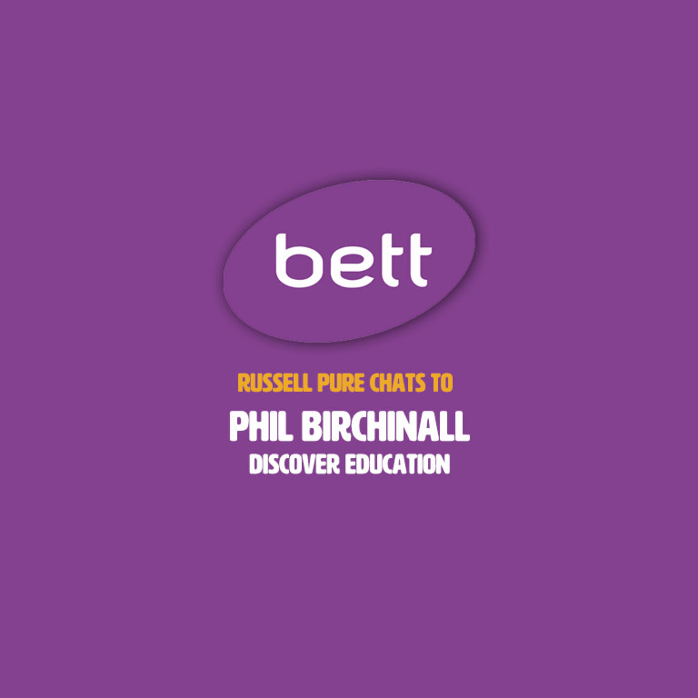Discovery Education's Phil Birchinall chats about improvements in AR and bringing Mars to Bett